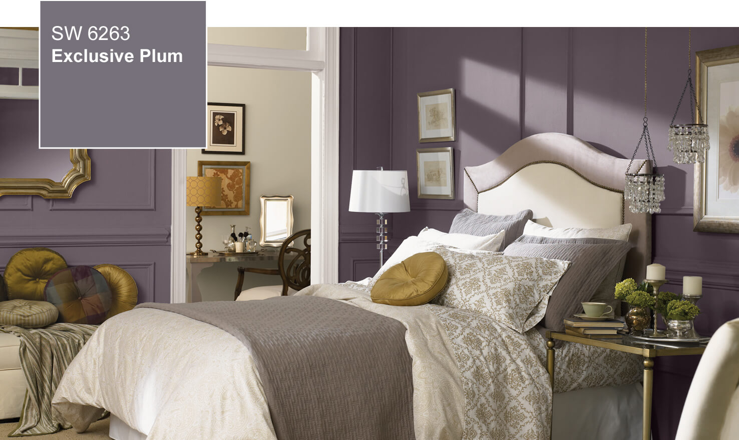 choosing an interior paint color top picks for 2014. Black Bedroom Furniture Sets. Home Design Ideas